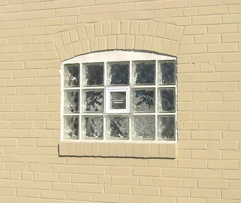 Glass Window Cost Of Glass Block Windows
